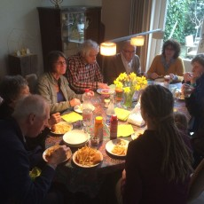 FDD-groep Duurzaamheid: Bijeenkomst 1