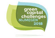 Nijmegen: 'Green Capital van 2018'