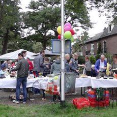 Agenda 2019: Vrijmarkt, buurtborrels en buurtfeest!