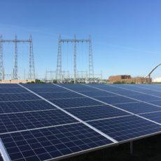 Groen licht voor bouw Zonnepark de Grift