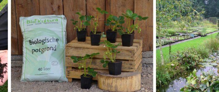 Gezamenlijke inkoop BIO compost