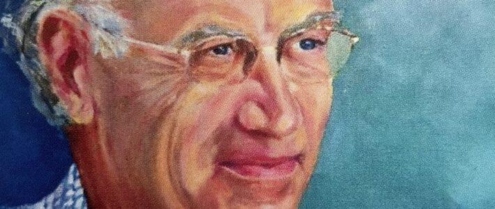Jan van Dijk (1944-2021)